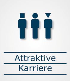 Attraktive Karriere | Unsere Stellenangebote